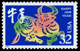 year of the ox 1997 community lunar new year sts