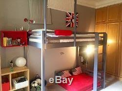 chambre enfant vibel lit mezzanine pour enfant vibel