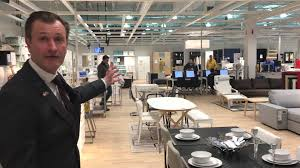 whitby ikea pick up and order point opening youtube