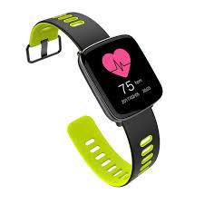 android compatible kingwear gv68 smartwatch waterproof smartwatch bluetooth 4 0