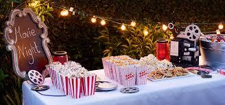 Backyard Movie Night Projector 4 Steps To Hosting An Outdoor Movie Night Orville Redenbacher U0027s