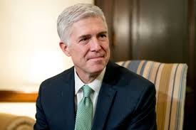 patriotic gorsuch commentary