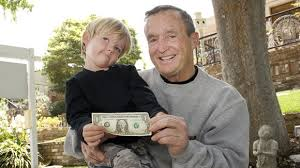 the coolest gifts for grandpas 6 gifts for grandchildren that increase in value grandparents
