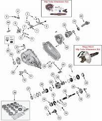 99 jeep wrangler transfer process np231 transfer parts jeep wrangler