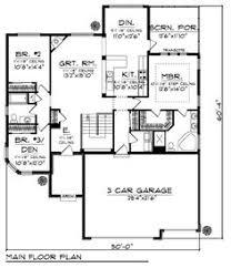ranch floor plans with 3 car garage 3 car garage house plans internetunblock us internetunblock us
