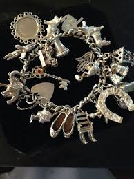 s charm bracelet 618 best lucky charms images on silver charms charm