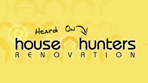 hgtv u0027s u201cheard on house hunters u201d bark bark