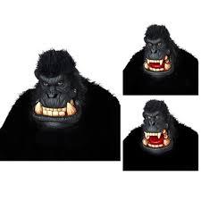 Gorilla Halloween Costume Killa Gorilla Animotion Jungle Book Costumes