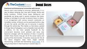 personalized donut boxes donut boxes custom printed donut packaging
