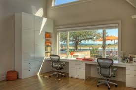 decorate a home office functional ideas to decorate home office for two