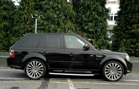 modified land rover range rover conversions