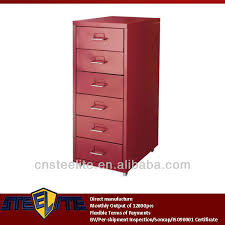 Multi Drawer Wooden Cabinet Large 5 Layers Low Price Metal Cabinet Wooden Multi Drawers
