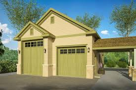 country house plans rv garage associated designs with motorhome