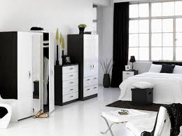 Bedroom Designs With White Furniture Modern Black And White Bedroom Ideas Black And White Bedroom