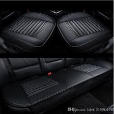 car seat covers for honda accord four seasons general car seat cushions leather car seat covers