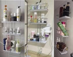 aliexpress com buy cupsful triple tier shelves bathroom sucker