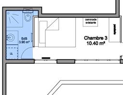 chambre avec salle d eau aménagement salle de bains 28 plans pour une salle