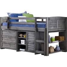 Twin Beds With Drawers Twin Kids Beds You U0027ll Love Wayfair