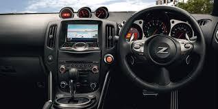 2017 nissan 370z sport tech features nissan 370z coupe sports car nissan