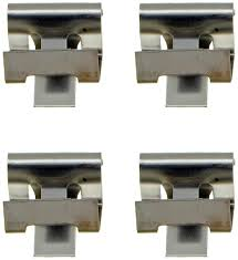 disc brake anti rattle clip front rear dorman hw5412 ebay