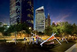 urban play designing playgrounds for cities playworld blog
