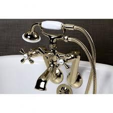 Brass Sink Faucet Ideas Kingston Brass Faucets For Conserving Water Flow U2014 Kool Air Com