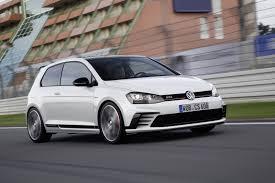 new volkswagen golf gti clubsport costs u20ac36 450 too much money