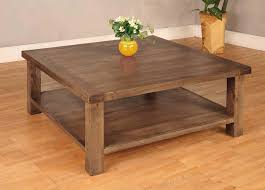 Square Wooden Coffee Table Beautiful Square Wooden Coffee Table Coffee Table Large Square
