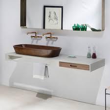 waschtische design waschtische waschtische aus beton hochwertige designer