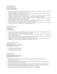 Military Resume Examples For Civilian by Military Transition Resume Samples Resume Prime