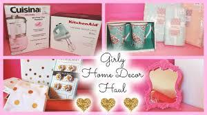 Hobby Lobby Home Decor Fabric by Home Decor Haul Part 2 Homegoods Tj Maxx Marshall U0027s Target