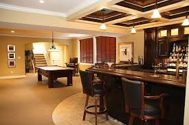 House Basement Design Inspiring good Basement Design Ideas Plans