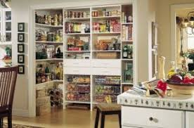 Kitchen Storage Room Design Master The Of Smart Kitchen Storage With These Tips Kitchen