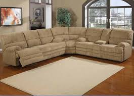 Chenille Sectional Sofa With Chaise Westwood 4 Chenille Sectional By Coaster 501001 Inside Sofa