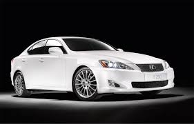 white lexus is250 with black rims new 2010 lexus is f sport package lexus enthusiast