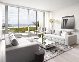 a jaw dropping oceanfront penthouse in miami beach decor advisor