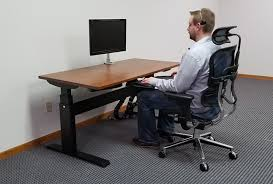 Sitting On A Medicine Ball At Desk 5 Reasons You Experience Neck Pain Sitting At A Computer