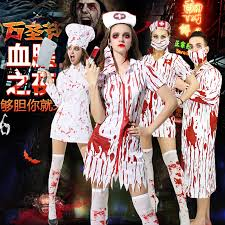 Bloody Nurse Halloween Costume China Nurse Costume China Nurse Costume Shopping Guide