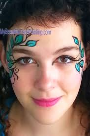 best 20 fairy face paintings ideas on pinterest princess face