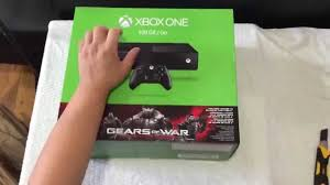 xbox one consoles and bundles xbox exclusive early gears of war ultimate edition xbox one bunble