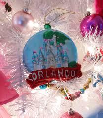 disney ornaments elly and caroline s magical moments