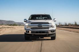 reviews 2018 ford f 150 lariat and xl first test excellence in