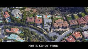the kardashian u0027s home locations youtube