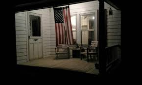 porch at night mick hargreaves official site 2015