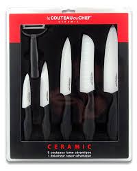 les meilleurs couteaux de cuisine couteaux de cuisine en céramique les 4 meilleures marques