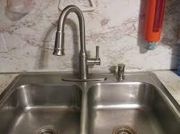 100 remove old kitchen faucet kitchen faucet no water flow