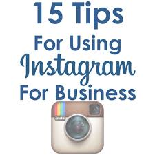I Need An Email Address For My Business by 15 Tips For Using Instagram For Business Curatti