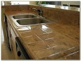 Ceramic Tile Kitchen Countertops by Ceramic Tile Kitchen Countertops Tiles Home Decorating Ideas