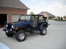 2005 jeep wrangler news reviews msrp ratings with amazing images