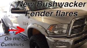 Dodge 3500 Truck Colors - new bushwacker color match fender flares on the 2015 ram 3500